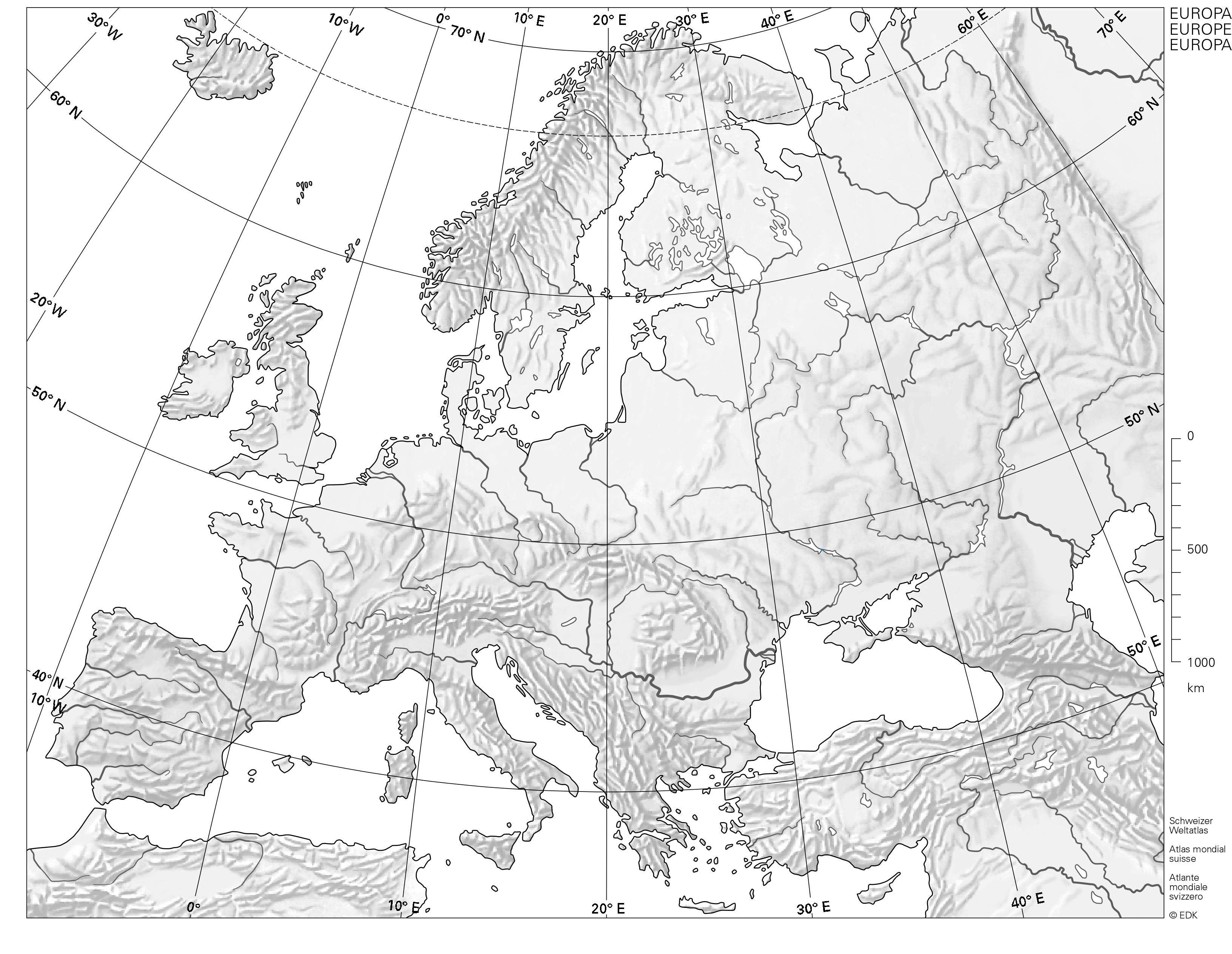 Berühmt Leere Karte Von Schottland Arbeitsblatt Bilder - Super ...