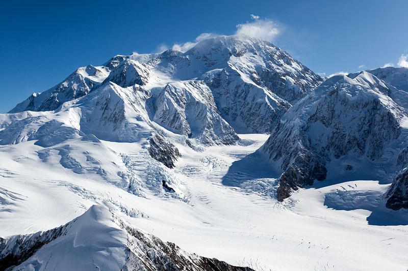swisseduc   glaciers online   kahiltna glacier