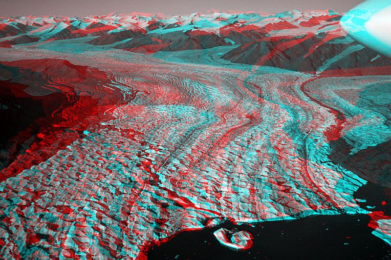 Glaciers Online