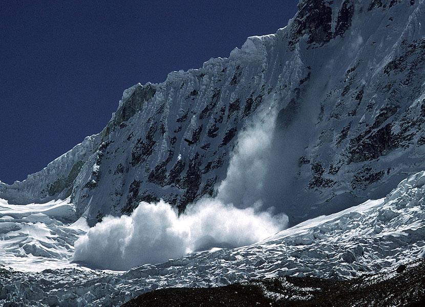 Swisseduc Glaciers Online Gletscher Der Welt
