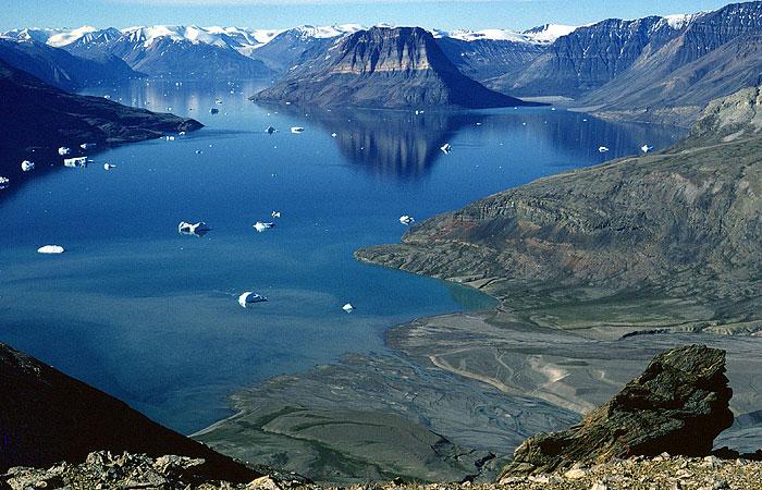 Fjord Fjord