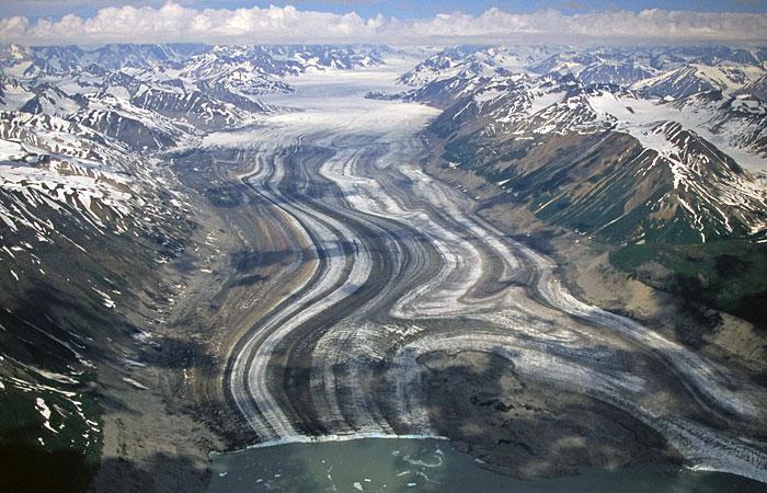 SwissEduc - Glaciers online - Photoglossary