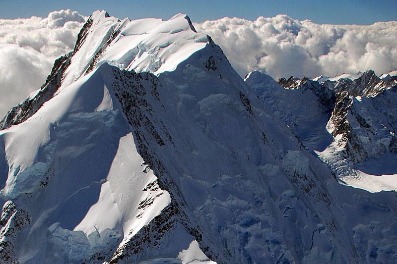 SwissEduc - Glaciers online - New Zealand