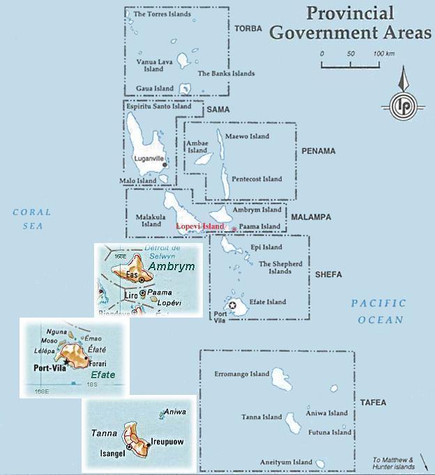 SwissEduc Stromboli Online Vanuatu - Where is vanuatu